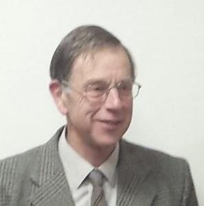patron Roger Jefcoate